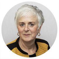 Ulrike Vogel