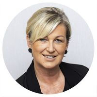 Petra Borgmeier