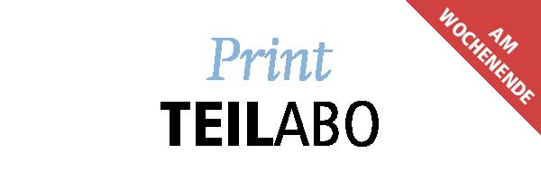 DER PATRIOT - Teil-Abo Print