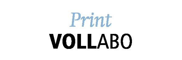 DER PATRIOT - Voll-Abo Print