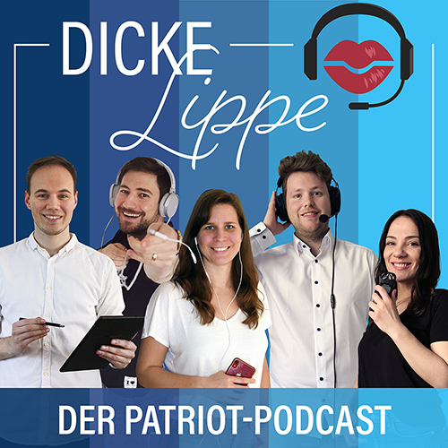 Dicke Lippe Podcast