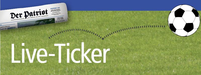 Fusball Live-Ticker
