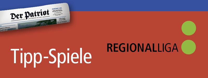 Tippspiel Regionalliga